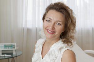 Svetlana Westphal Permanent Make Up Berlin