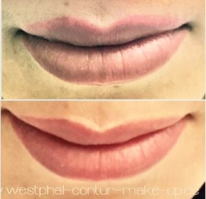 Permanent Make Up Berlin Lippenpigmentierung