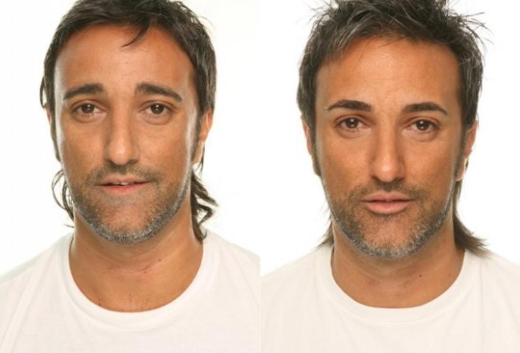 Männer up permanent make Permanent Makeup: