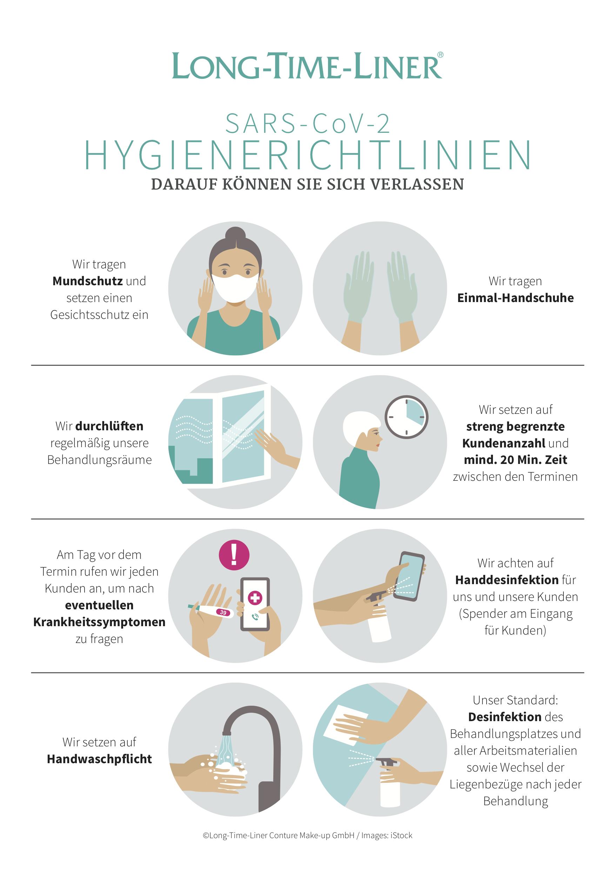 Hygienerichtlinien Permanent Make Up Berlin Svetlana Westphal